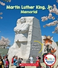Martin Luther King, Jr. Memorial (Rookie National Parks) Cover Image