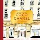 Library of Luminaries: Coco Chanel: An Illustrated Biography Cover Image