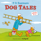 P.D. Eastman's Dog Tales Cover Image