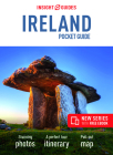 Insight Guides Pocket Ireland (Travel Guide with Free Ebook) (Insight Pocket Guides) Cover Image