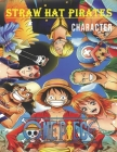 Straw Hat Pirates: Character Cover Image