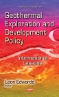 Geothermal Exploration and Development Policy Cover Image