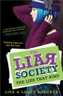 The Lies That Bind (Liar Society) Cover Image