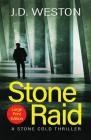 Stone Raid: A British Action Crime Thriller Cover Image