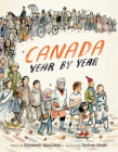 Canada Year by Year - Revised Edition Cover Image