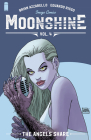 Moonshine, Volume 4: The Angel's Share Cover Image