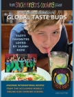 Global Taste Buds: from Sticky Fingers Cooking School Cover Image