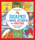 Shapes in Math, Science and Nature: Squares, Triangles and Circles Cover Image