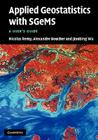 Applied Geostatistics with Sgems: A User's Guide Cover Image