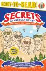 Mount Rushmore's Hidden Room and Other Monumental Secrets: Monuments and Landmarks (Secrets of American History) Cover Image