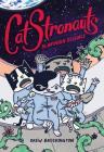 CatStronauts: Slapdash Science Cover Image