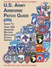 United States Airborne Patch Guide Cover Image