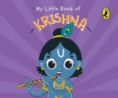 My Little Book of Krishna Cover Image
