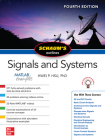 Schaum's Outline of Signals and Systems, Fourth Edition Cover Image