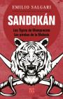 Sandokán Cover Image