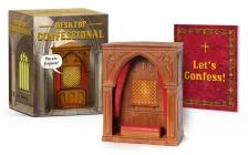Desktop Confessional (RP Minis) Cover Image