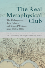The Real Metaphysical Club Cover Image