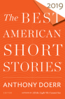 The Best American Short Stories 2019 (The Best American Series ®) Cover Image