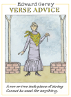 Edward Gorey: Verse Advice Boxed Notecards Cover Image