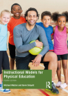 Instructional Models for Physical Education Cover Image