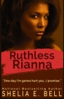 Ruthless Rianna: A Holy Rock Chronicles Story Cover Image