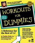 Workouts For Dummies Cover Image