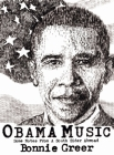 Obama Music Cover Image