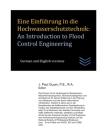 Eine Einführung in die Hochwasserschutztechnik: An Introduction to Flood Control Engineering Cover Image