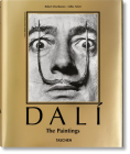 Dalí. the Paintings Cover Image