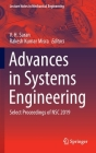 Advances in Systems Engineering: Select Proceedings of Nsc 2019 (Lecture Notes in Mechanical Engineering) Cover Image