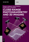 Close-Range Photogrammetry and 3D Imaging Cover Image