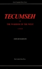 Tecumseh: Or, the Warrior of the West: A Poem, in Four Cantos Cover Image