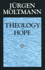 Theology of Hope Cover Image