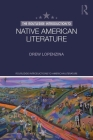 The Routledge Introduction to Native American Literature (Routledge Introductions to American Literature) Cover Image