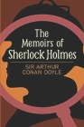 The Adventures of Sherlock Holmes: A classic keepsake for fans of detective novels, as well as all great literature, The Adventures of Sherlock Holmes Cover Image