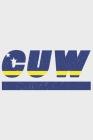 Cuw: 2020 Kalender mit Wochenplaner mit Monatsübersicht und Jahresübersicht. Wochenübersicht mit Feiertagen samt Punktraste Cover Image
