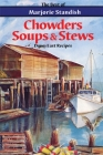 Chowders Soups & Stews PB Cover Image