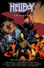 Hellboy Universe: The Secret Histories Cover Image