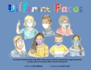 Different Faces Cover Image