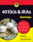 401(k)S & Iras for Dummies Cover Image