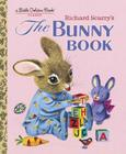 Richard Scarry's The Bunny Book (Little Golden Book) Cover Image