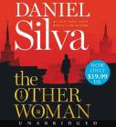 The Other Woman Low Price CD: A Novel (Gabriel Allon #18) Cover Image