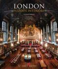 London Hidden Interiors Cover Image