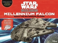 Star Wars Builders: Millennium Falcon Cover Image