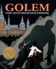 Golem Cover Image