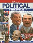 Warman's Political Collectibles: Identification and Price Guide Cover Image