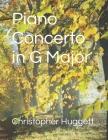 Piano Concerto in G Major Cover Image