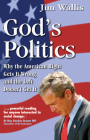 God's Politics Cover Image