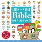 Look and Tell Bible Stories Cover Image