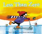 Less Than Zero (MathStart 3) Cover Image